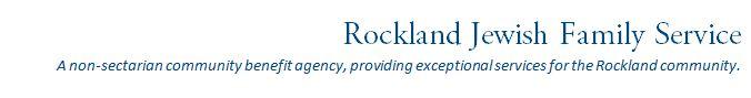 Rockland Jewish