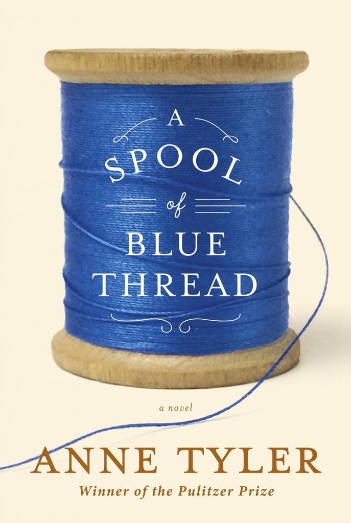 Club W- A Spool of Blue Thread @ Rockland Jewish Family Service | West Nyack | New York | United States