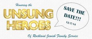 "UnSung Heroes ""Celebration Brunch"" @ Rockleigh Country Club 